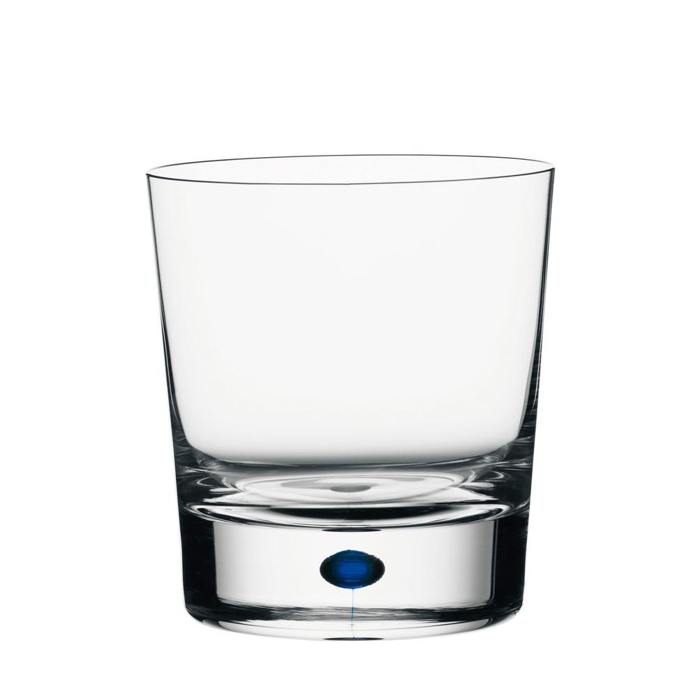 Orrefors Intermezzo Old Fashioned Glass