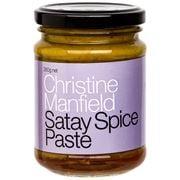 Christine Manfield - Satay Spice Paste 260g