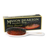 Mason Pearson - Ivory Junior Bristle & Nylon Brush