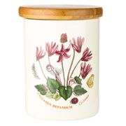 Portmeirion - Botanic Garden Airtight Jar 12cm