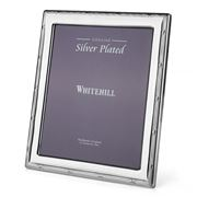 Whitehill - Giant Reed & Ribbon Frame 20x25cm
