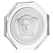 Rosenthal - Versace Medusa Lumiere Coaster