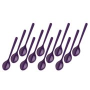 JAB Design - Violet Teaspoon Set 12pce