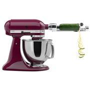 KitchenAid - Artisan KSM150 Boysenberry Mixer w/Spiraliser