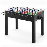 Fas Pendezza - Fido Foosball Table Black