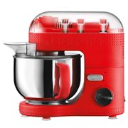 Bodum - Bistro Electric Red Stand Mixer