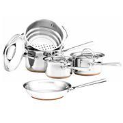Essteele - Per Vita Cookware Set 5pce