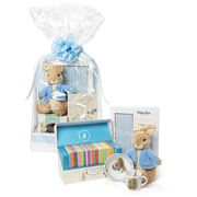 Peter's - Deluxe Peter Rabbit Baby Hamper