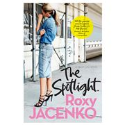 Book - Roxy Jacenko The Spotlight