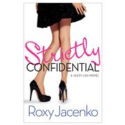 Book - Roxy Jacenko Strictly Confidential