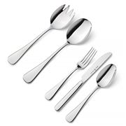 Wilkie Brothers - Edinburgh Cutlery Set 58pce