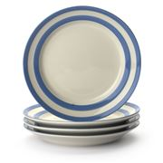 Cornishware - Side Plate Blue Set 4pce