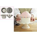 Wilton - Giant Cupcake Cake Pan