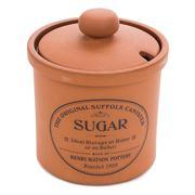 Henry Watson - Suffolk Sugar Jar