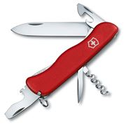 Victorinox - Picknicker Swiss Army Knife Red