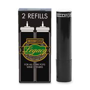 Corkpops - Legacy Refill Cartridges Pack of Two