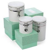 Portmeirion - Sophie Conran Storage Jar Set 3pce
