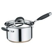 Essteele - Australis Saucepan w/Lid 20cm/3.8L