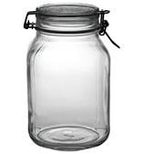 Bormioli Rocco - Fido Airtight Storage Jar 2L
