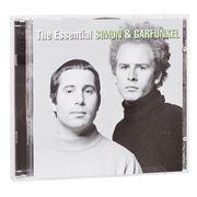 Sony - CD The Essential Simon & Garfunkel