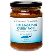 Charmaine Solomon - Thai Masaman Curry Paste 250g
