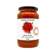 Simon Johnson - Pasta Sauce with Rocket 560g