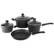 Scanpan - Classic Cookware Set M 4pce