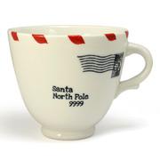 Robert Gordon - Christmas Mug Letter to Santa