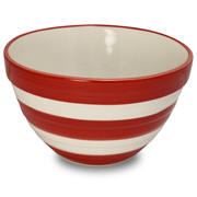 Robert Gordon - Candy Cane Mixing Bowl Small