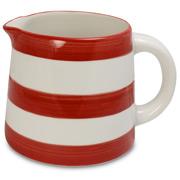 Robert Gordon - Kitchen Red Stripe Jug