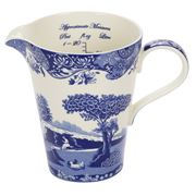 Spode - Blue Italian Measuring Jug 500ml