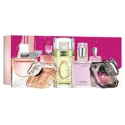 Lancome - Miniatures Fragrance Holiday Gift Set 5pce