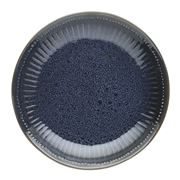 Ecology - Shibori Side Plate Indigo