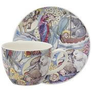 Ecology - May Gibbs Bush Tales Cup & Saucer 430ml