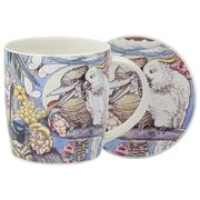 Ecology - May Gibbs Bush Tales Mug & Coaster 320ml