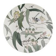 Ecology - May Gibbs Gumnut Babies Side Plate 20cm