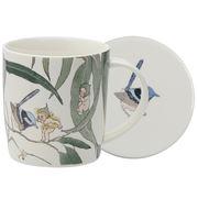 Ecology - May Gibbs Gumnut Babies White Mug&Coast