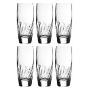 Luigi Bormioli - Incanto Beverage Glass Set 6pce