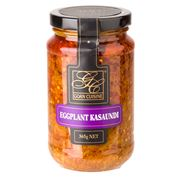 Goan Cuisine - Eggplant Kasaundi 365g