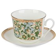 Roy Kirkham - Orchard Fruits Breakfast Cup & Saucer