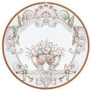 Rosenthal - Versace Les Étoiles de la Mer Service Plate 33cm