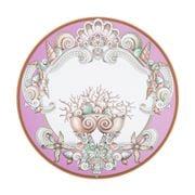 Rosenthal - Versace Étoiles de la Mer S/Plate Purple 33cm