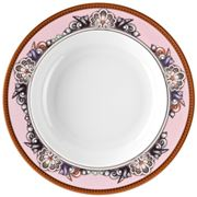 Rosenthal - Versace Les Étoiles de la Mer Deep Plate Pink