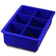 Tovolo - King Ice Cube Tray Blue