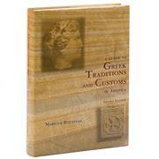 Book - Greek Traditions & Customs In America Vol 2