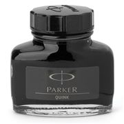 Parker - Quink Ink Bottle Black