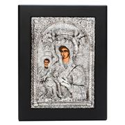 Clarte Icon - Russian Virgin Mary 14x18.5cm