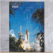 Thumbs Up - NASA Lenticular Puzzle 300pce
