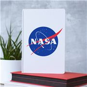 Thumbs Up - NASA A5 Notebook