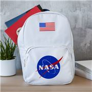 Thumbs Up - NASA Backpack